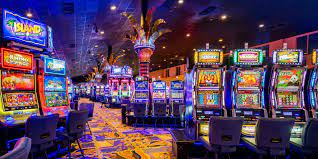 Shanda – A Diamond within the Tough – On-line Gaming As opposed to On-line Gambling