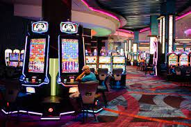 Distinction between Free of charge Slots and Slots Played in On line casino